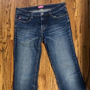 BCBGirls jeans in excellent condition size 8